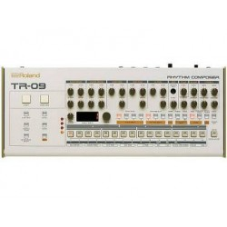 ROLAND TR09 Boutique Limited Edition