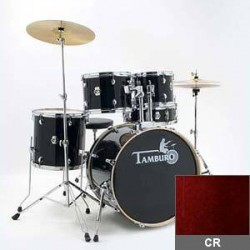 TAMBURO T5 Red Spark BD22