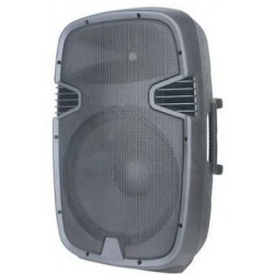 TECHNOSOUND TB12A MP3 Speaker attivo