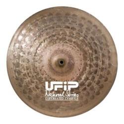 UFIP CRASH 18 NATURAL SERIES