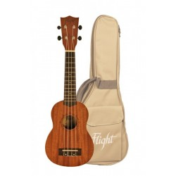 UKULELE FLIGHT SOPRANO NUS310