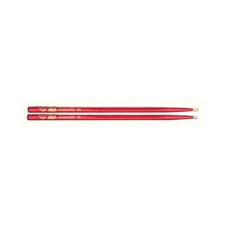 VATER 5A COLOR WRAP RED