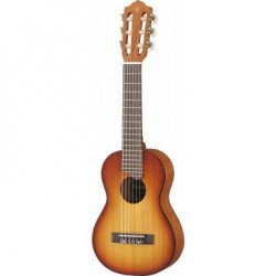 YAMAHA GUITALELE Tobacco Brown
