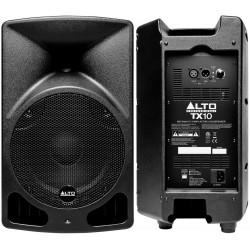 ALTO TX10 Speaker