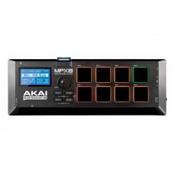 AKAI MPX8 Controller USB