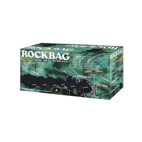 ROCKBAG RB22901B STL STANDARD