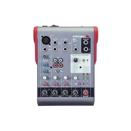 PROEL MI5 Mixer