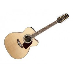 TAKAMINE GJ12CE Natural