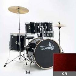 TAMBURO T5P20 Kit Red