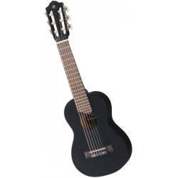 YAMAHA GUITALELE Black