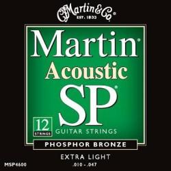 MARTIN MSP4600 muta 12 corde
