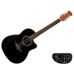 OVATION APPLAUSE AB24-5 Black