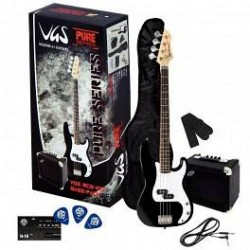 VGS RCB100 Bass Pack Nero