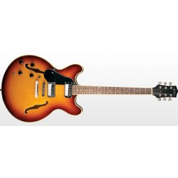 JAY TURSER HOLLOW BODY JT133 Sunburst