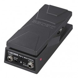 BOSS PW3 Wah Pedal