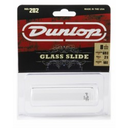 DUNLOP 202 SLIDE GLASS
