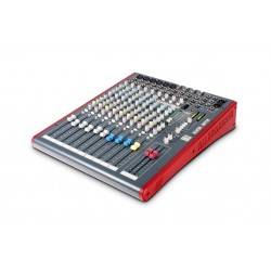 ALLEN & HEATH ZED 12FX Mixer 12 canali USB