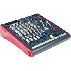 ALLEN & HEATH ZED 60-10FX Mixer 10 canali USB