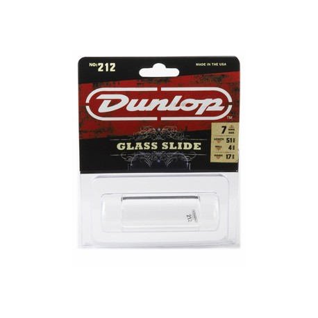 DUNLOP 212 SLIDE GLASS