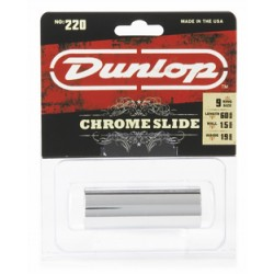 DUNLOP 220 SLIDE CHROME