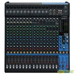 YAMAHA MG20XU Mixer 20 canali USB