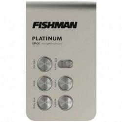 FISHMAN PRO-PLT-301 PLATINUM STAGE EQ/DI