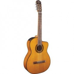 TAKAMINE GC1CE Chitarra Cl/El Natural