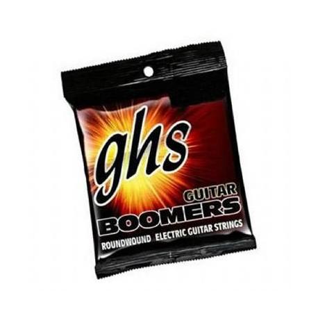 GHS GBL BOOMERS Muta Chit El 10-46
