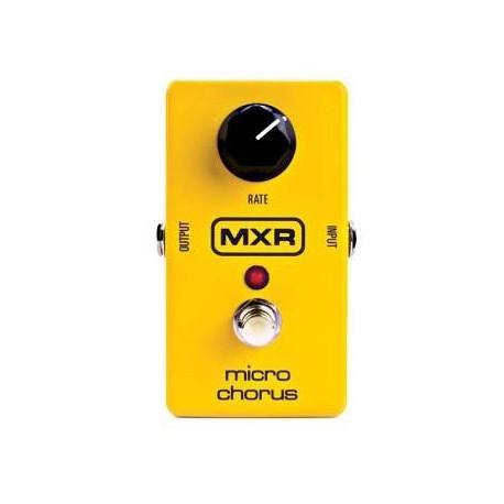 DUNLOP MXR M148 MICRO CHORUS