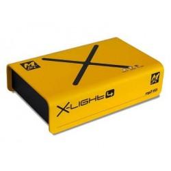 M-LIVE X LIGHT4 Expander Midi