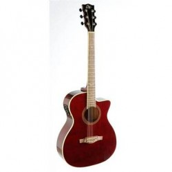EKO NXT 018 CW EQ Chit Ac Wine Red
