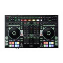 ROLAND DJ808 Controller serato