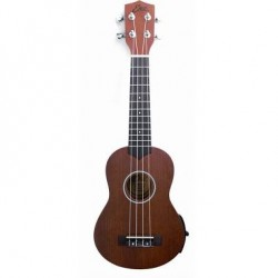 EKO UKULELE SOPRANO UK B1 EQ