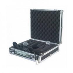 ROCKBAG RC23206B Custodia Porta microfoni