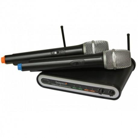 BESPECO GM2070 kit radiomic