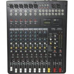 MONTARBO FIVEO F124CX Mixer