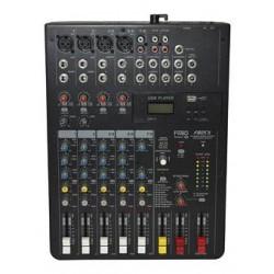 MONTARBO FIVEO F82CX Mixer