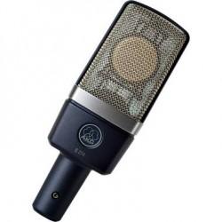 AKG C214 Microfono a condensatore