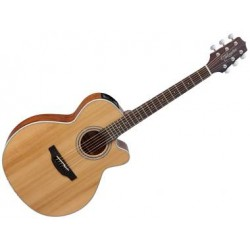TAKAMINE GN20CE Natural Satin