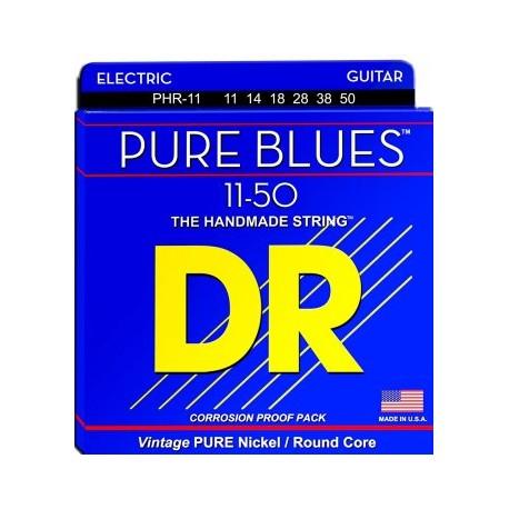 DR PHR-11 Pure Blues 11-50