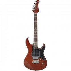 YAMAHA PACIFICA 612VII Root Beer Special