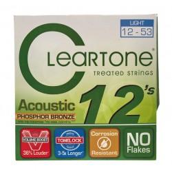 CLEARTONE CL 7412 Muta Chit Ac 012-53