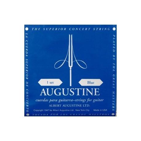 AUGUSTINE BLUE LABEL Muta Chitarra Classica