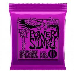 ERNIE BALL 2220 Power Slinky 011-48