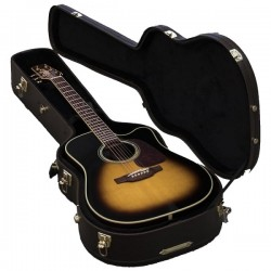 TAKAMINE PS5DC Chitarra Ac/El Pro Selected Series Sunburst