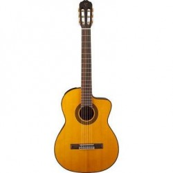 TAKAMINE GC5CE Chitarra Cl/El Natural