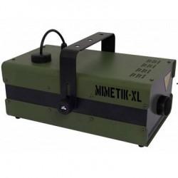 SAGITTER MIMETIK XL Macchina Fumo 1500W DMX