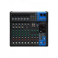 YAMAHA MG12XUK Mixer 12 canali USB