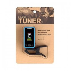 D'ADDARIO CT17 ECLIPSE TUNER