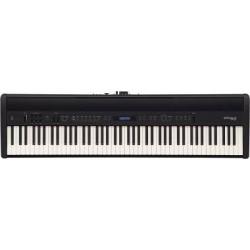 ROLAND FP60 Piano Digitale Black